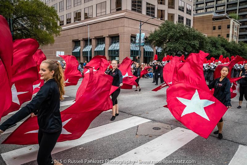 20151111 JBHSOPE - Veterans Day Parade-30