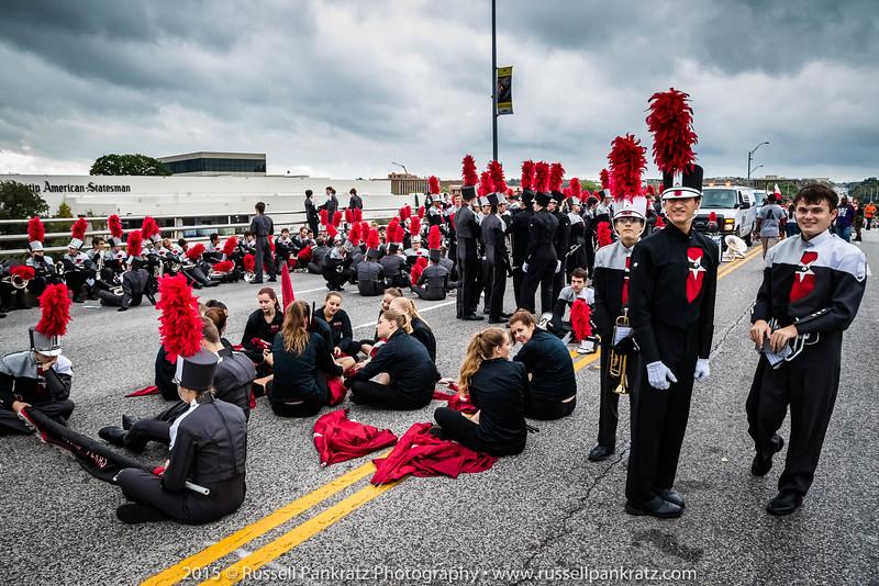 20151111 JBHSOPE - Veterans Day Parade-8