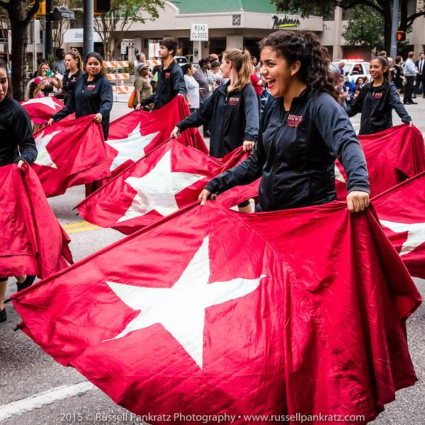 20151111 JBHSOPE - Veterans Day Parade-17