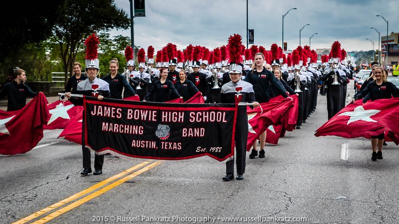 20151111 JBHSOPE - Veterans Day Parade-13