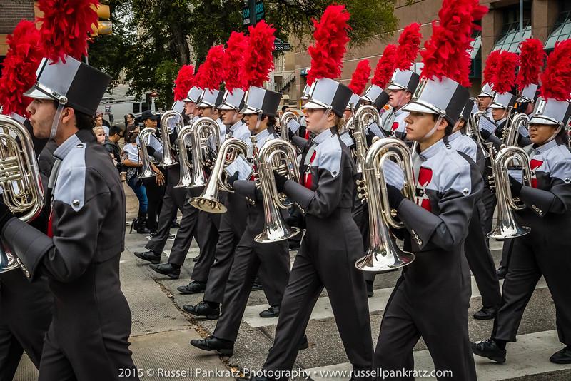 20151111 JBHSOPE - Veterans Day Parade-35