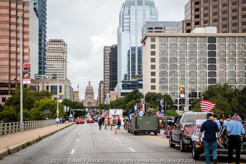 20151111 JBHSOPE - Veterans Day Parade-10