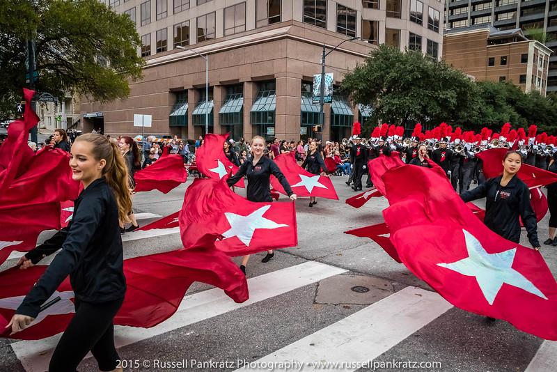 20151111 JBHSOPE - Veterans Day Parade-31