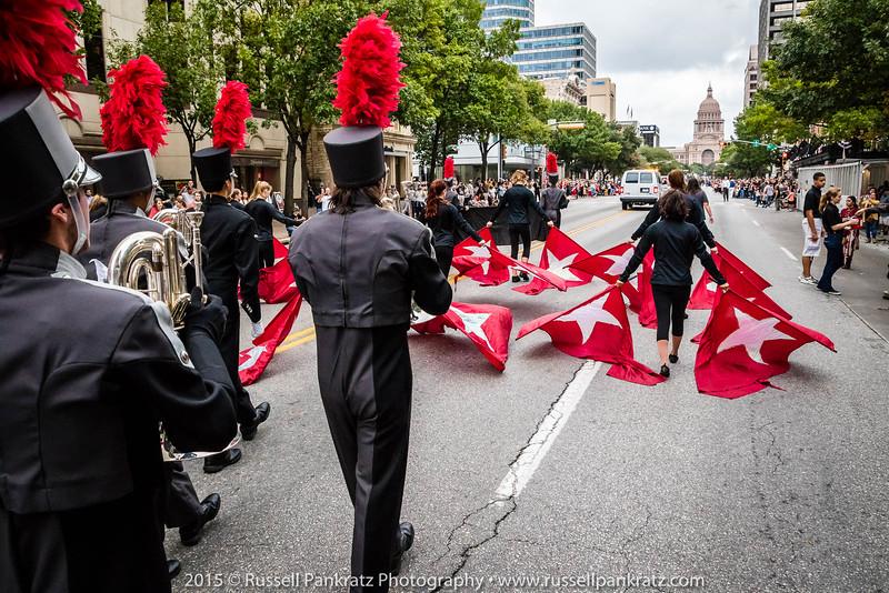 20151111 JBHSOPE - Veterans Day Parade-26