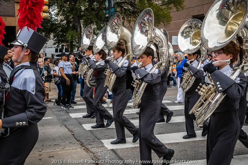 20151111 JBHSOPE - Veterans Day Parade-48