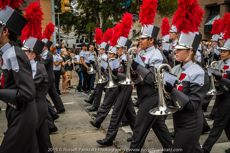 20151111 JBHSOPE - Veterans Day Parade-38