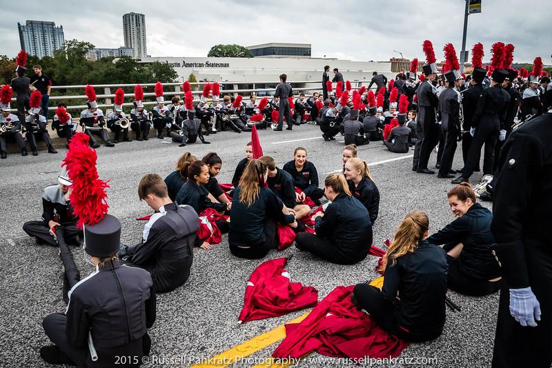 20151111 JBHSOPE - Veterans Day Parade-7