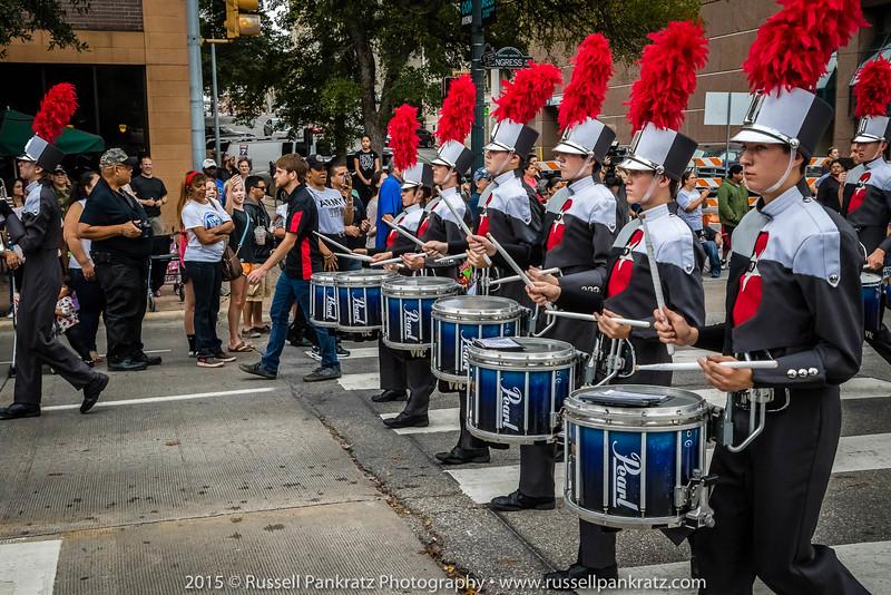 20151111 JBHSOPE - Veterans Day Parade-44
