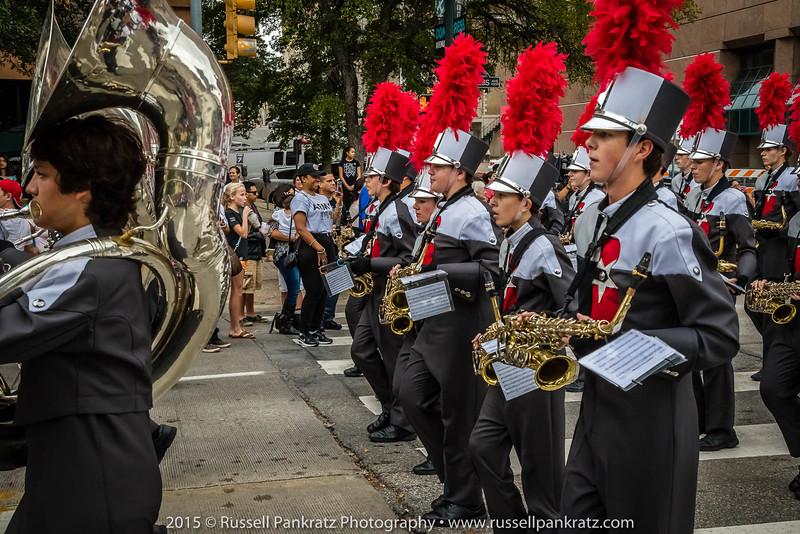 20151111 JBHSOPE - Veterans Day Parade-50