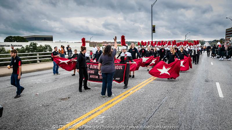20151111 JBHSOPE - Veterans Day Parade-9