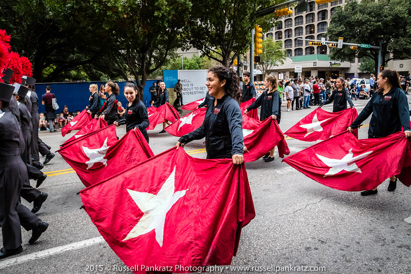 20151111 JBHSOPE - Veterans Day Parade-18