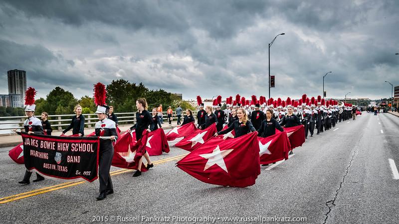 20151111 JBHSOPE - Veterans Day Parade-11