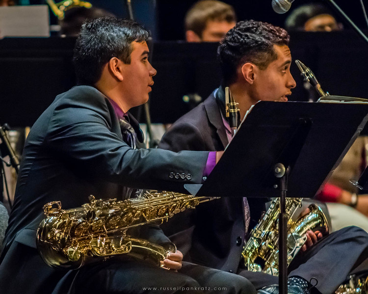 20160402 Bowie Jazz Band I - Temple College Jazz Festival-26