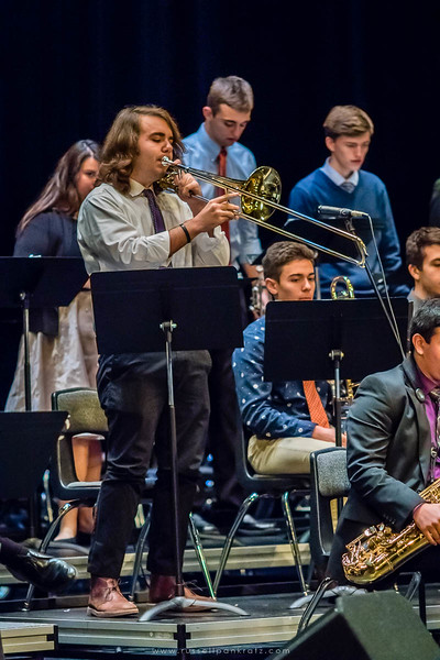 20160402 Bowie Jazz Band I - Temple College Jazz Festival-46