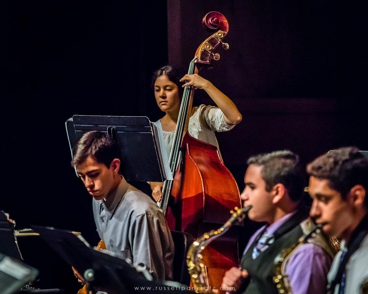 20160523 Bowie Jazz Band I - Final 2016 Performance-30