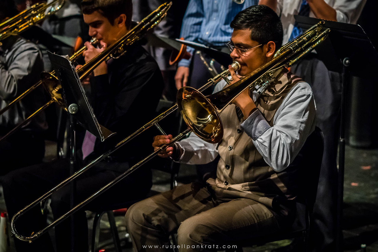 20160523 Bowie Jazz Band I - Final 2016 Performance-42