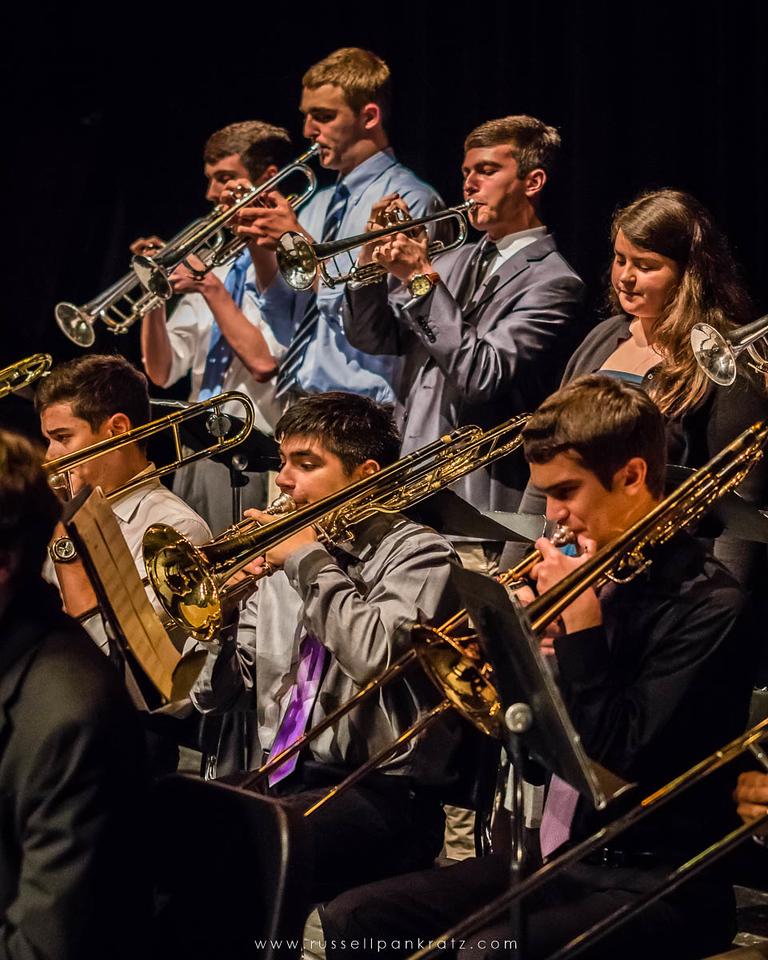 20160523 Bowie Jazz Band I - Final 2016 Performance-10