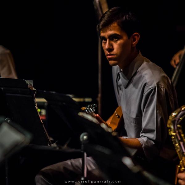 20160523 Bowie Jazz Band I - Final 2016 Performance-116