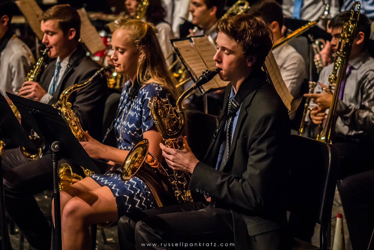 20160523 Bowie Jazz Band I - Final 2016 Performance-12