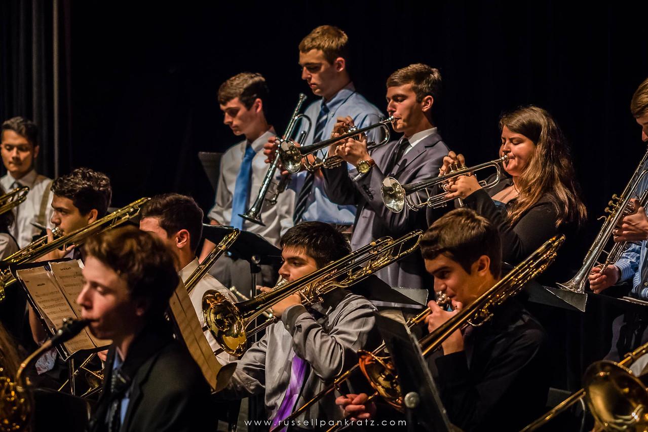 20160523 Bowie Jazz Band I - Final 2016 Performance-19