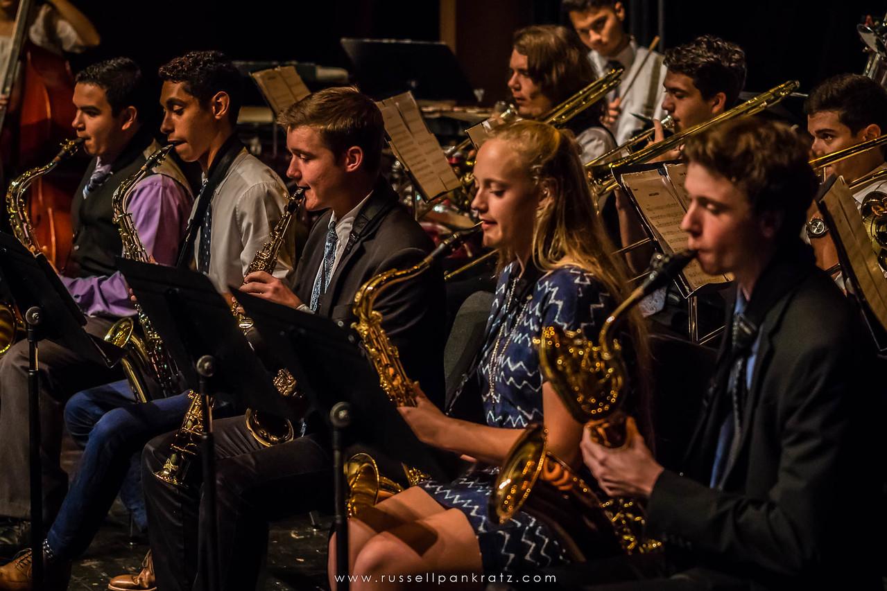 20160523 Bowie Jazz Band I - Final 2016 Performance-13