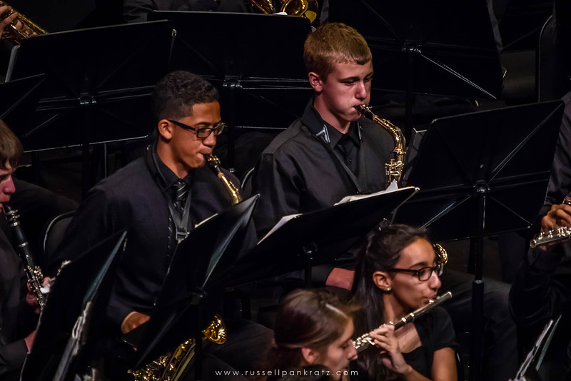 20160526 Bowie Bands' Spring Concerts-28