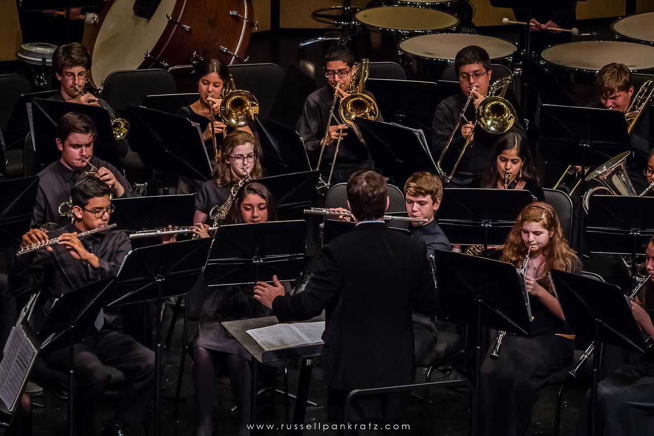 20160526 Bowie Bands' Spring Concerts-21