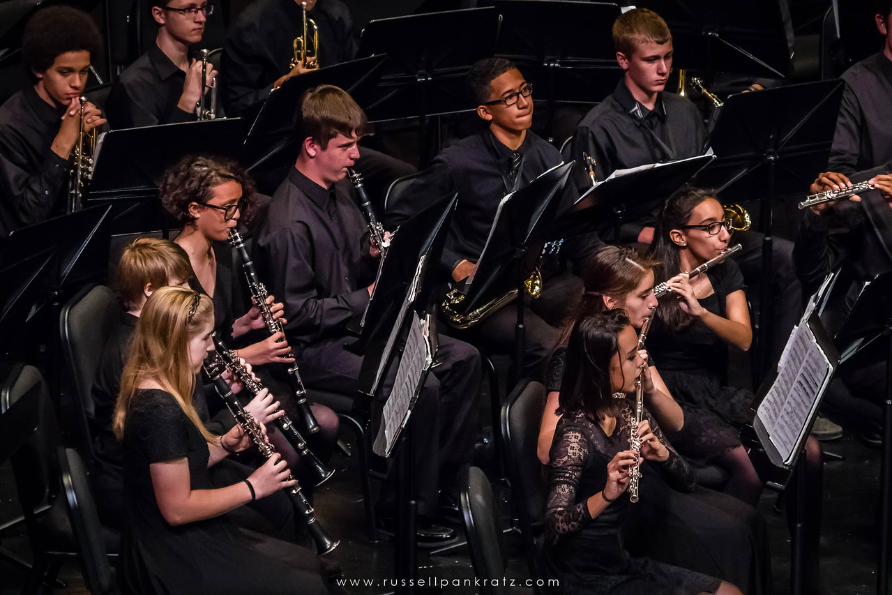 20160526 Bowie Bands' Spring Concerts-17