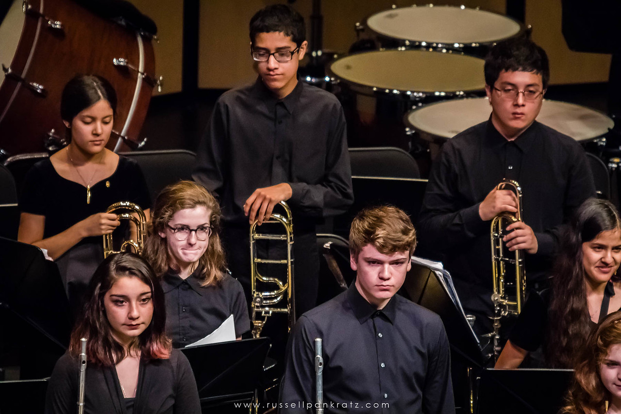 20160526 Bowie Bands' Spring Concerts-36