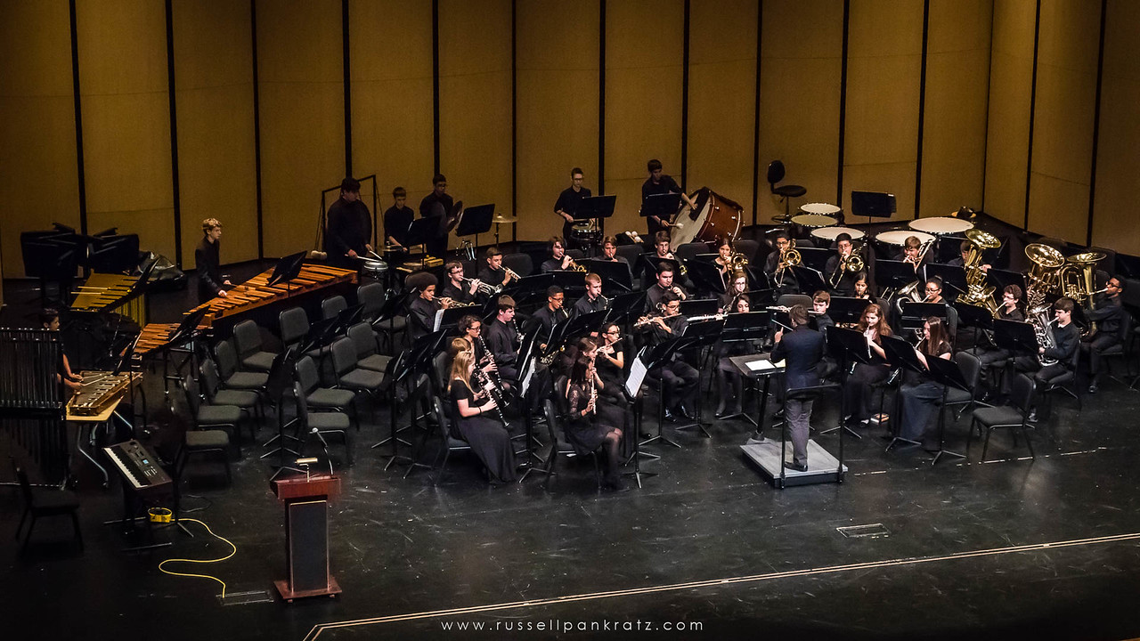 20160526 Bowie Bands' Spring Concerts-7