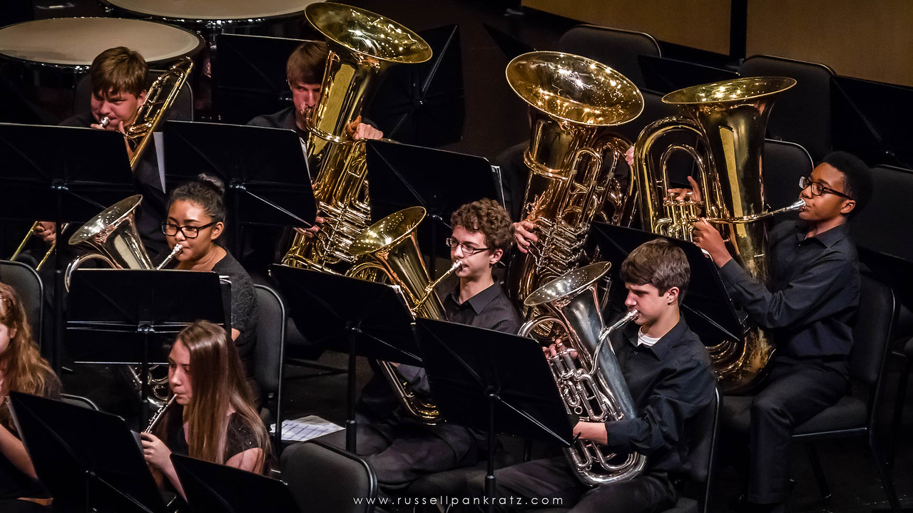 20160526 Bowie Bands' Spring Concerts-14