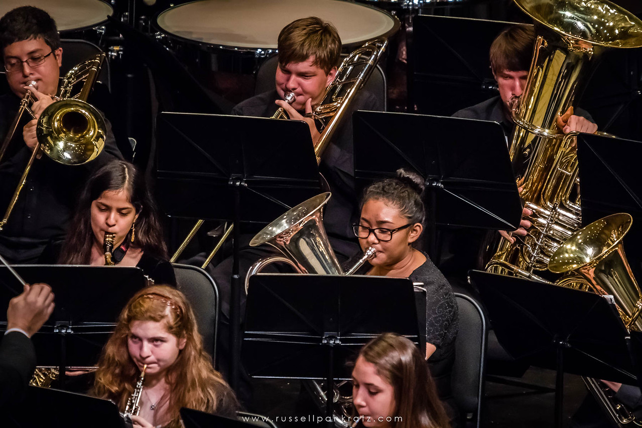20160526 Bowie Bands' Spring Concerts-33