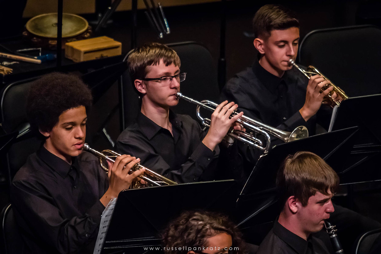 20160526 Bowie Bands' Spring Concerts-25