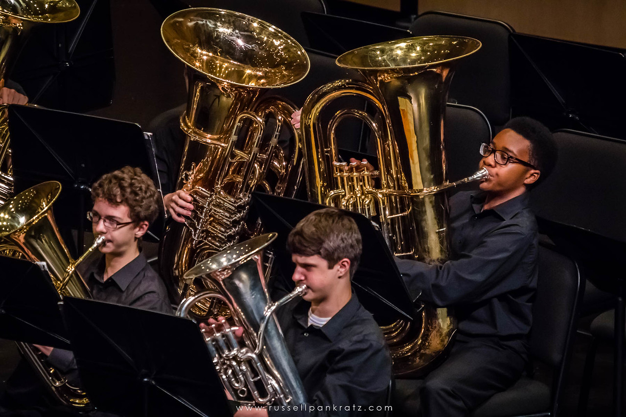 20160526 Bowie Bands' Spring Concerts-34