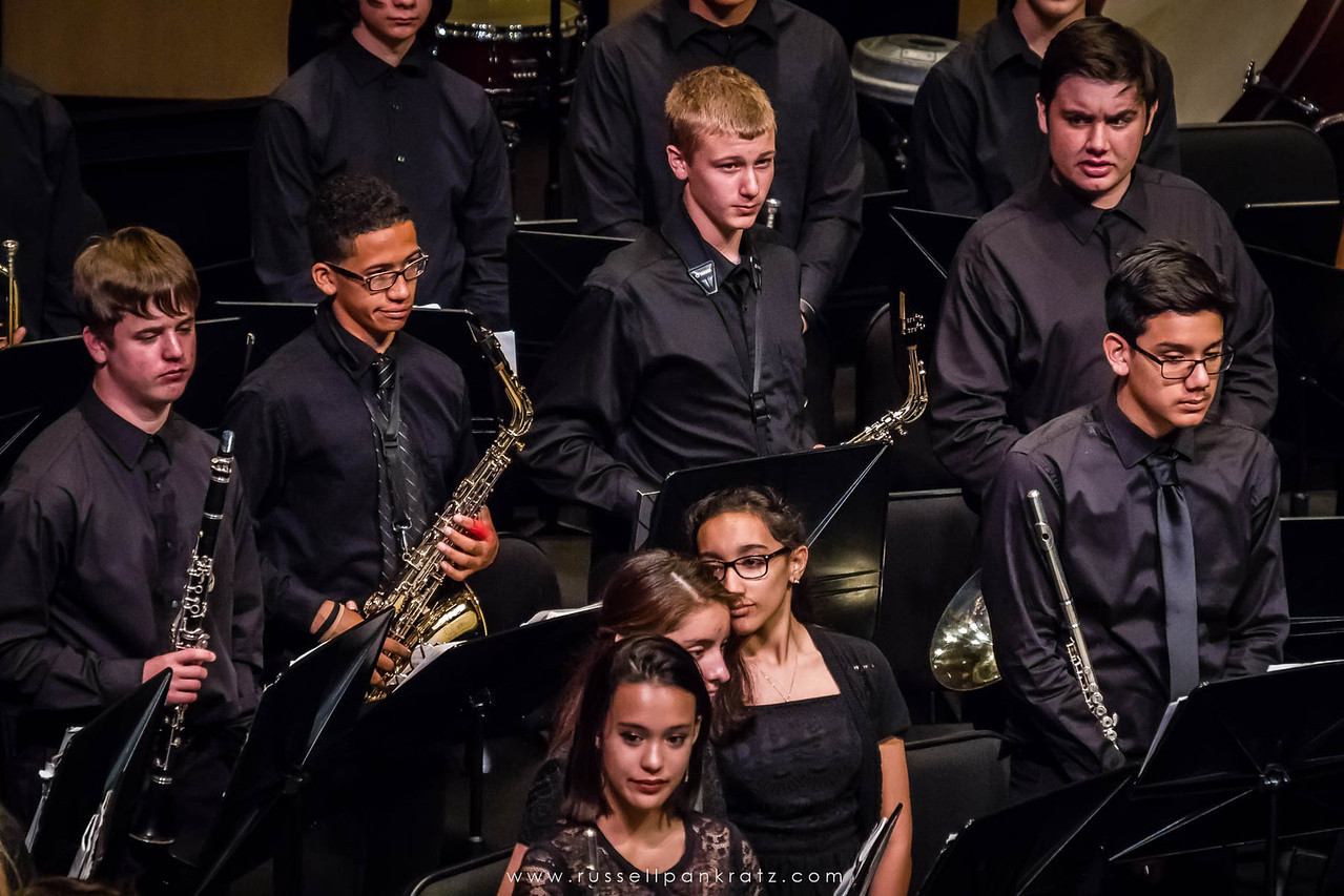 20160526 Bowie Bands' Spring Concerts-39