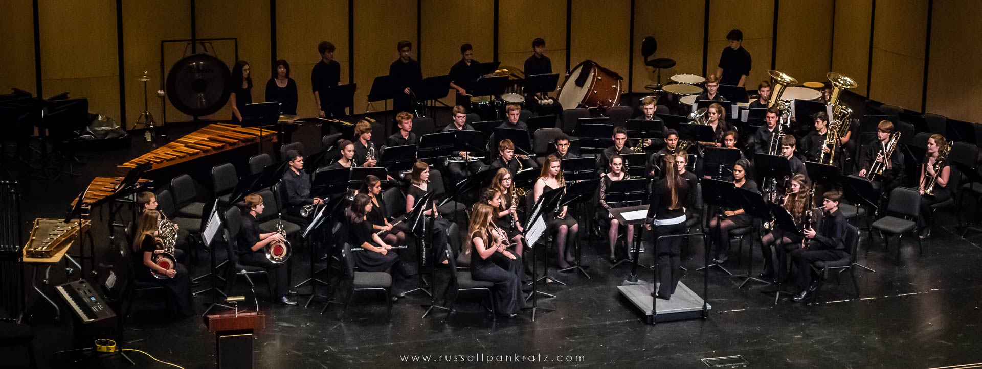 20160526 Bowie Bands' Spring Concerts-43
