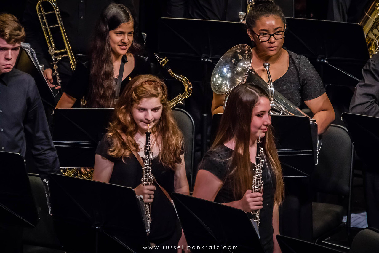 20160526 Bowie Bands' Spring Concerts-35