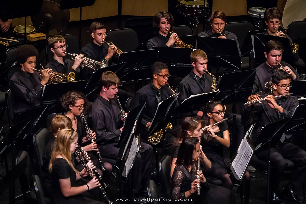 20160526 Bowie Bands' Spring Concerts-20