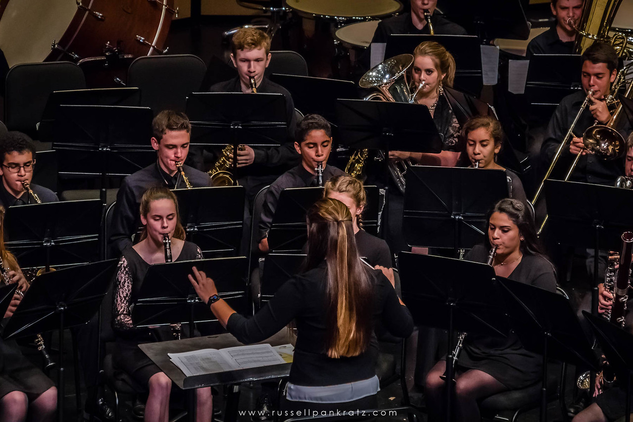 20160526 Bowie Bands' Spring Concerts-46