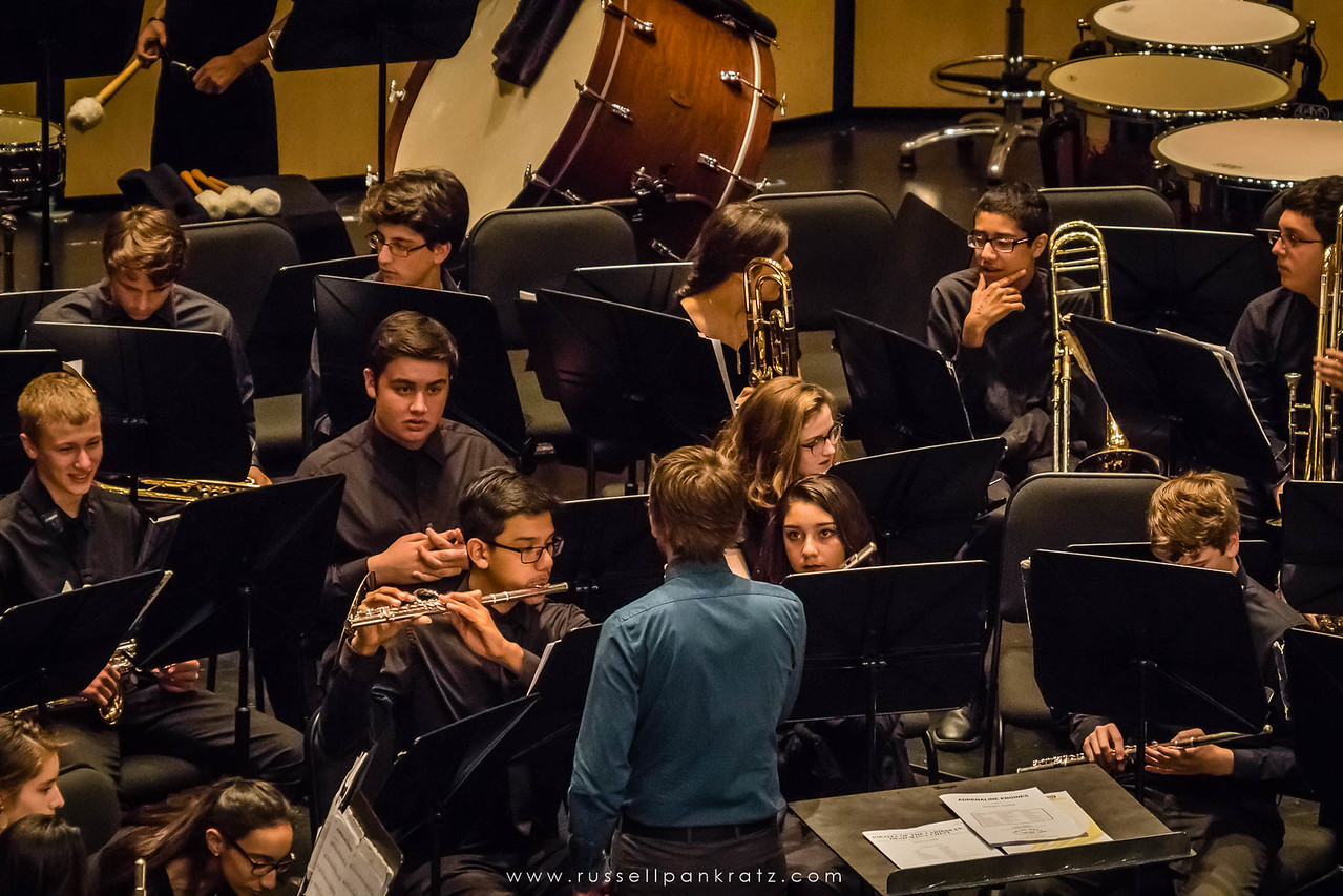 20160526 Bowie Bands' Spring Concerts-1