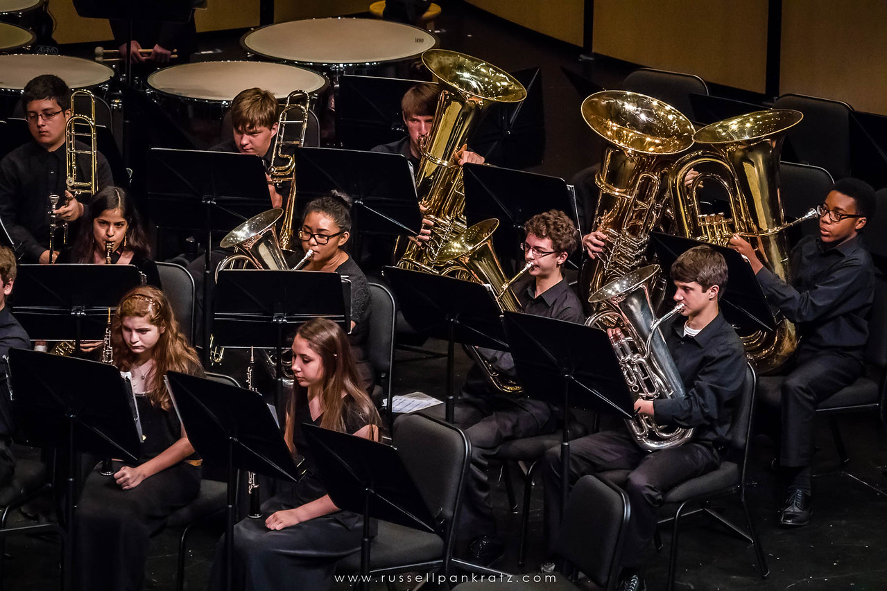 20160526 Bowie Bands' Spring Concerts-19