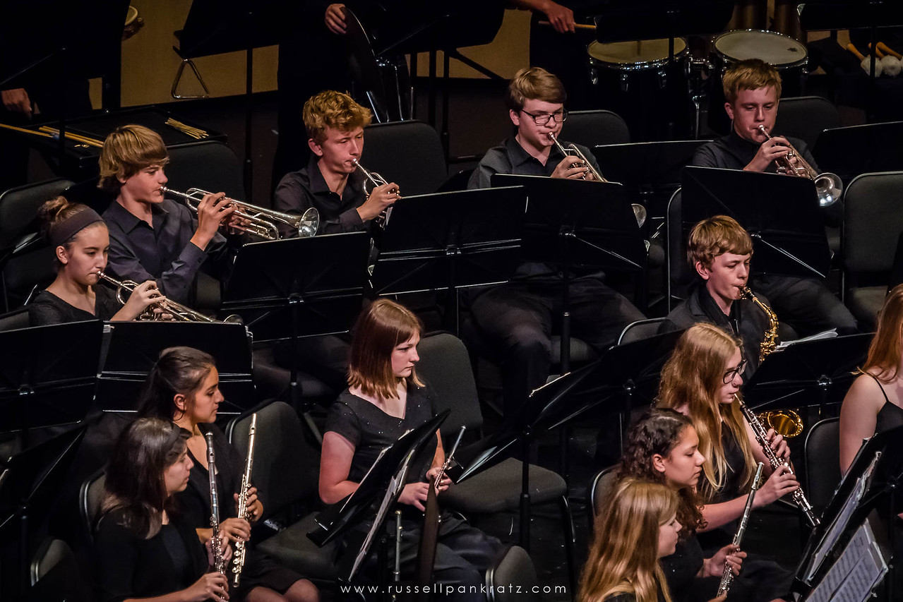 20160526 Bowie Bands' Spring Concerts-45