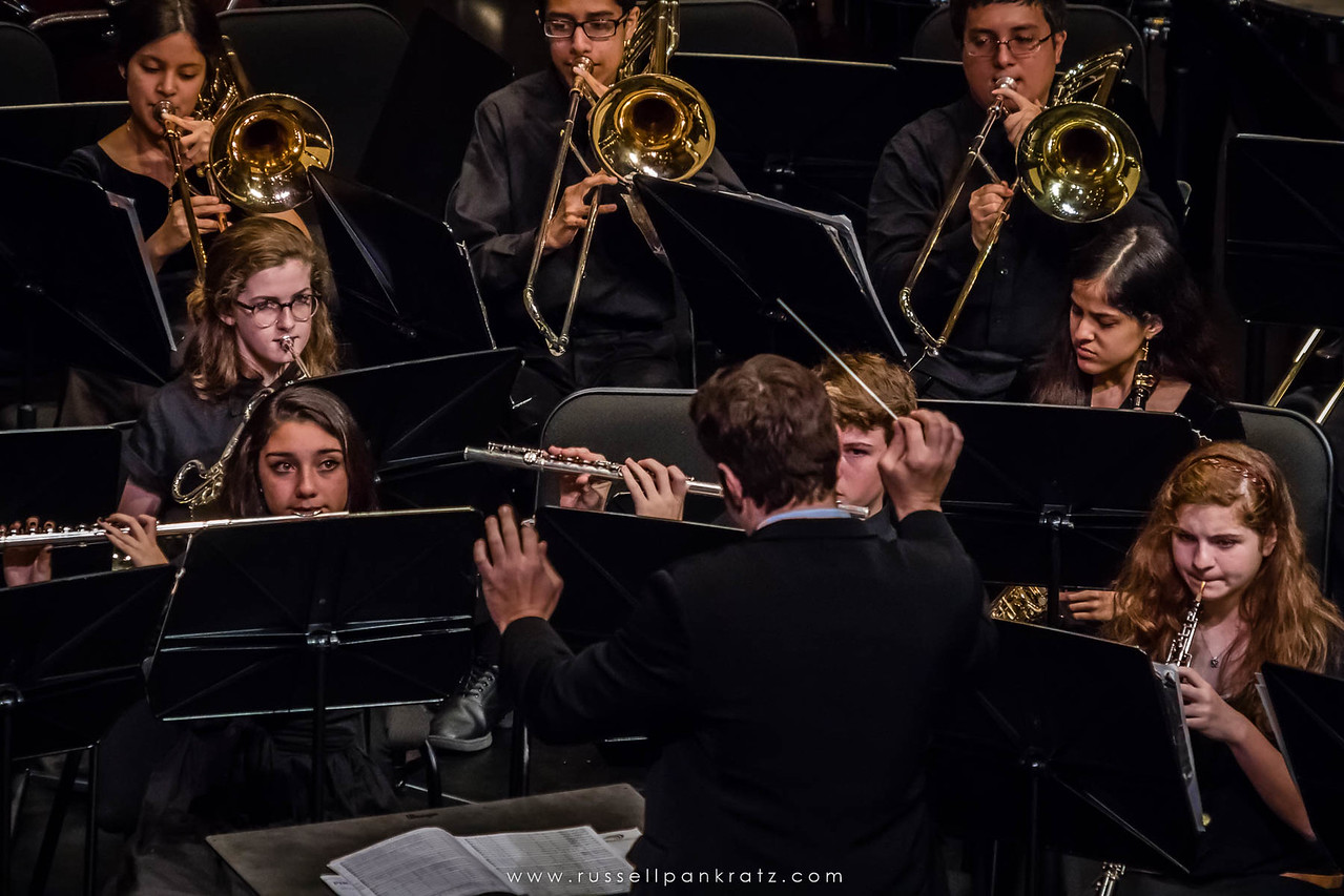 20160526 Bowie Bands' Spring Concerts-9