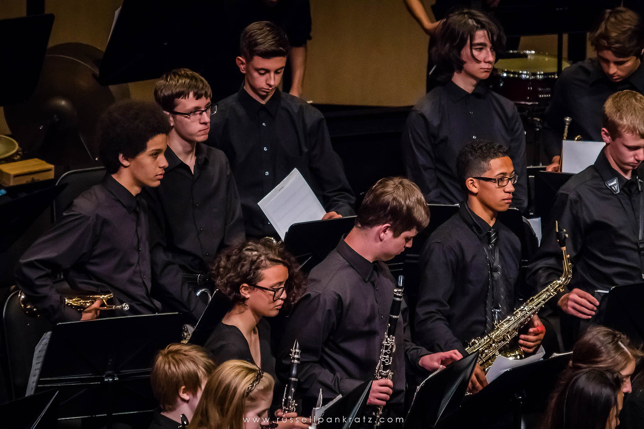 20160526 Bowie Bands' Spring Concerts-41