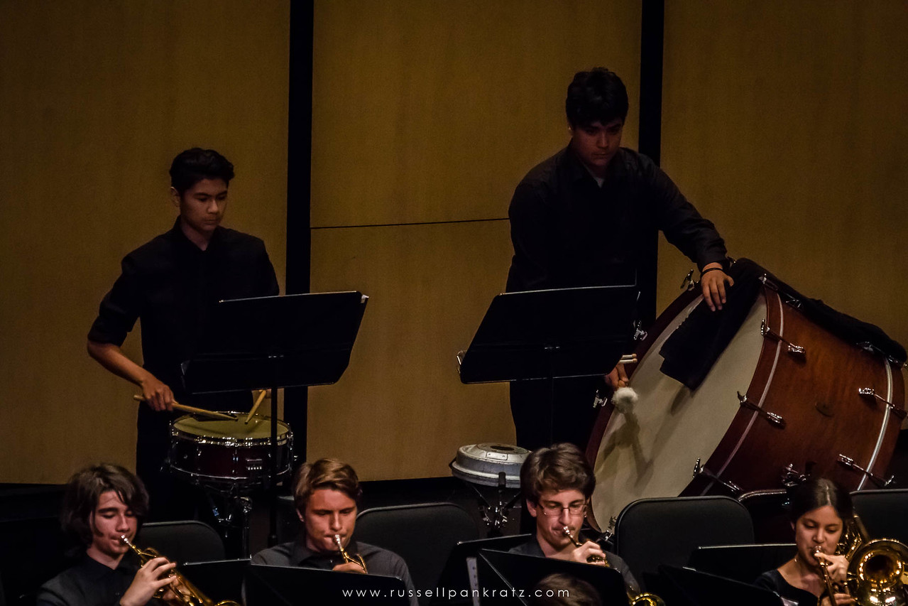 20160526 Bowie Bands' Spring Concerts-11