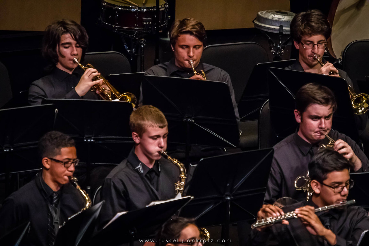 20160526 Bowie Bands' Spring Concerts-31