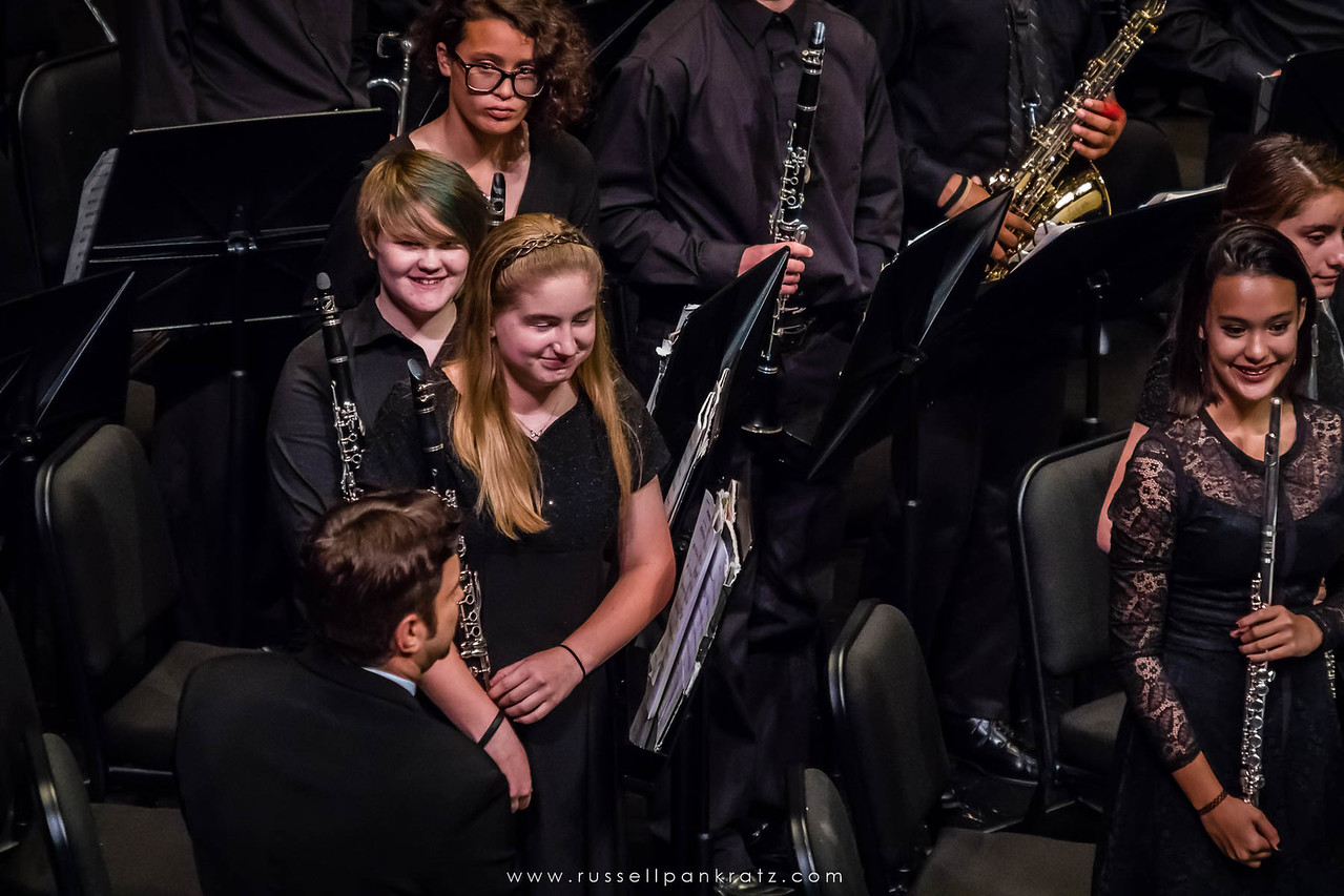 20160526 Bowie Bands' Spring Concerts-38