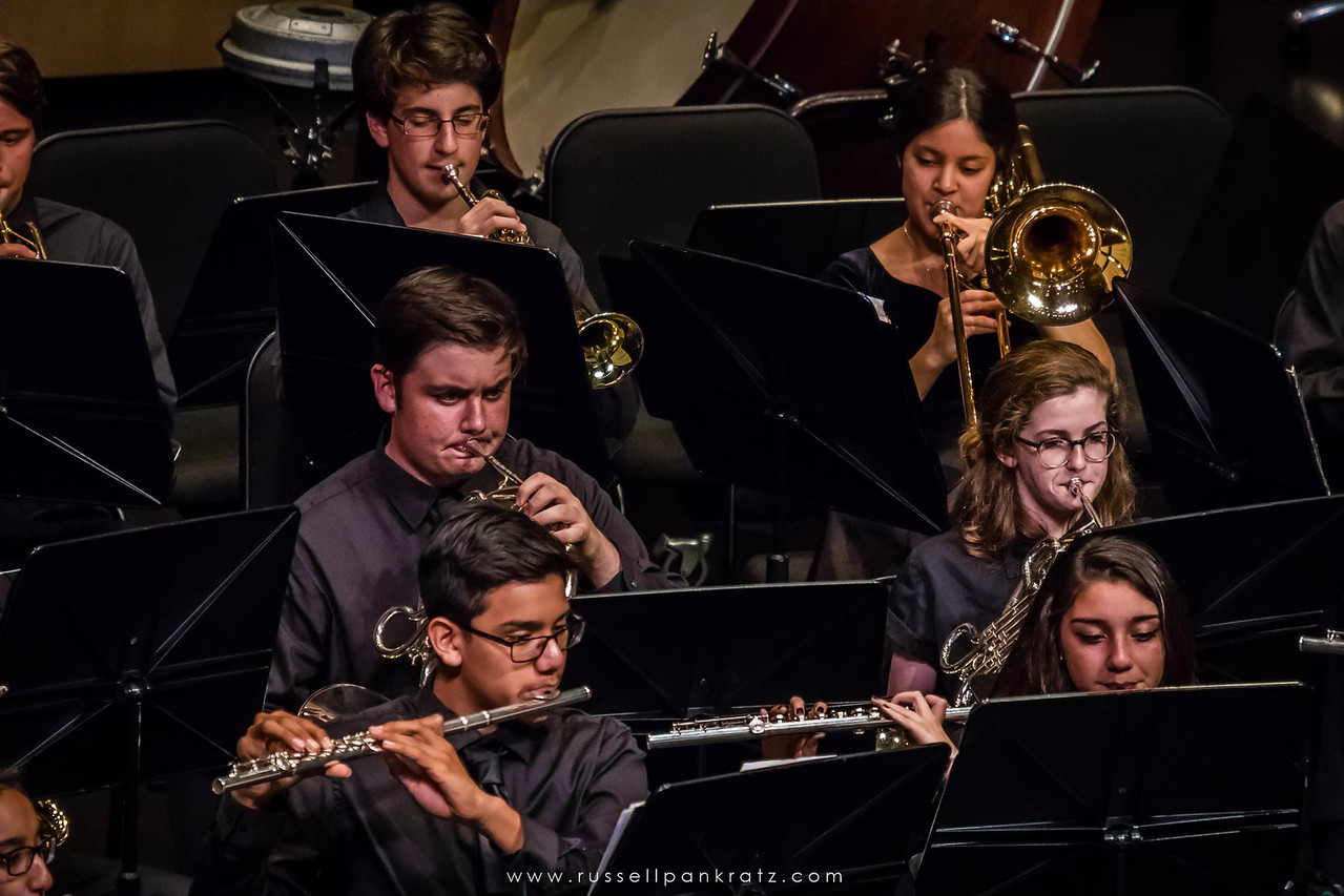 20160526 Bowie Bands' Spring Concerts-30