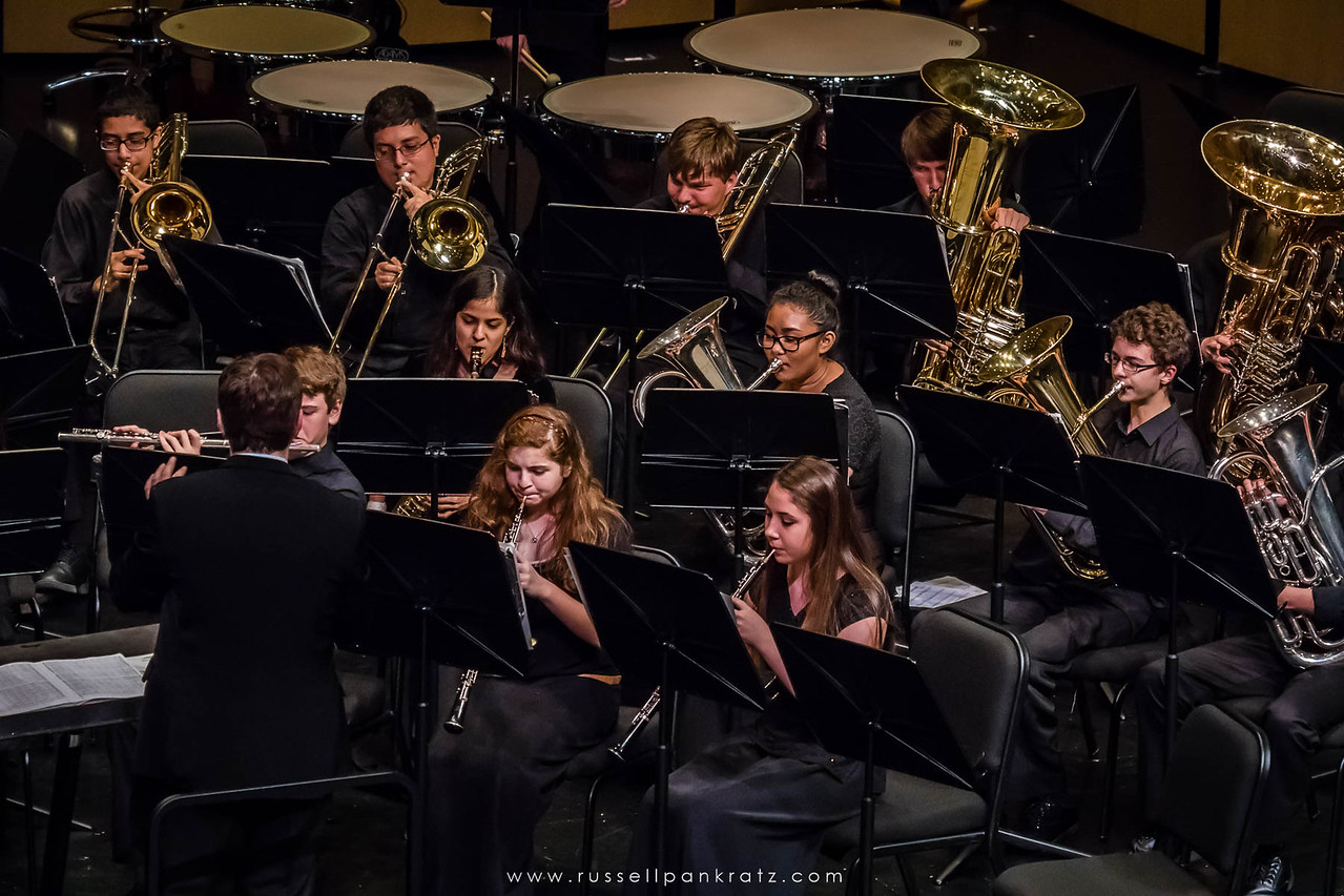20160526 Bowie Bands' Spring Concerts-22