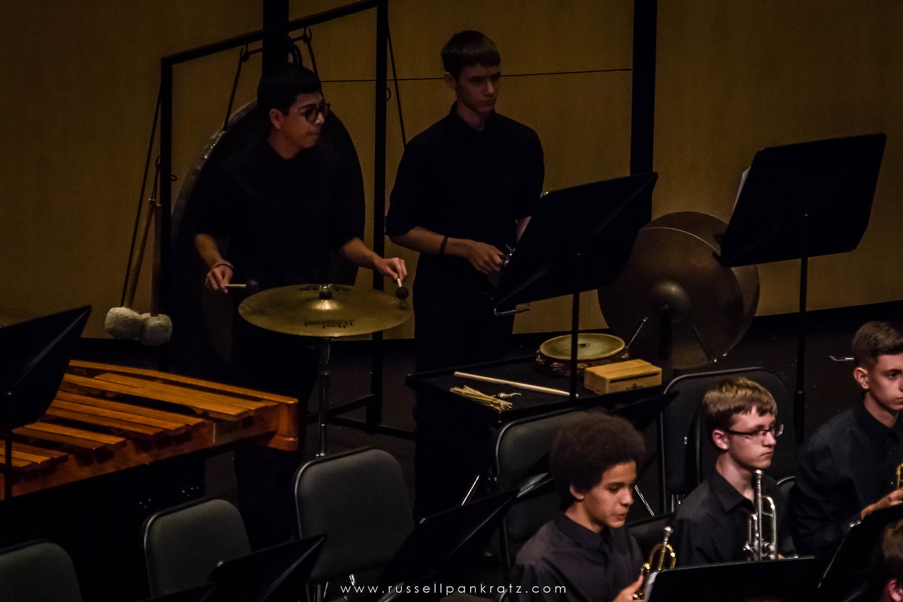 20160526 Bowie Bands' Spring Concerts-10